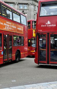 Bus Friendship